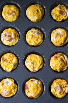 sweet-potato-bacon-egg-muffins