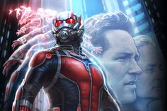 Ant Man Movie 2015 | Free Desktop HD Wallpaper