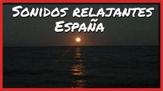El sonido del atardecer en la playa ** Sonidos Relajantes España