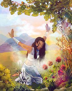 jam-art: mistbending to refreshen some. - pro ponytail zuko look The Last Avatar, Avatar The Last Airbender Art, Avatar Kyoshi, Fanfiction, Avatar World, Flowers Instagram, Water Tribe, Otaku, Team Avatar