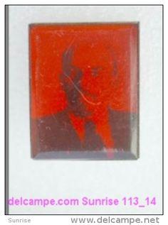 V.I. Lenin russia revolutionist, scientist, communist, leader soviet people / soviet badge 119_14_5475