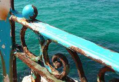 Wordless Wednesday: Turquoise