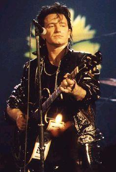 Bono is beautiful