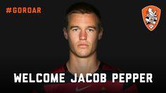 Jacob Pepper 16x9