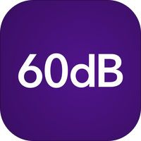 60dB: Personal radio for news, sports & more by Tiny Garage Labs