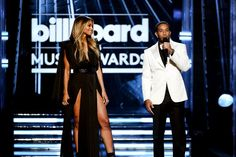 Pin for Later: Ciara Looked Hot With 1 Leg Slit — So She Went For 2