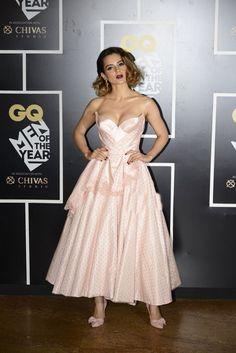 Actress At GQ Men of the year Award Photos