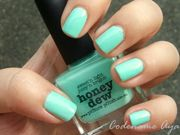 piCture pOlish Honeydew swatched by Codename Aya!