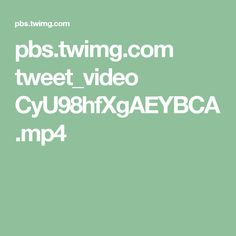 pbs.twimg.com tweet_video CyU98hfXgAEYBCA.mp4