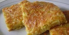 Jednostavna a ukusna pita od krompira - Domaci Recept Baking Recipes, Diet Recipes, Vegan Recipes, Easy Recipes, Bosnian Recipes, Bosnian Food, Serbian Food, Food Garnishes, English Food