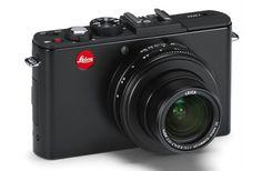 Leica D-Lux 6, appareil photo Leica compact #Leica #D-Lux6