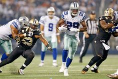 Run DeMarco Run #DallasCowboys #NOvsDAL