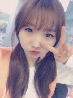 Lovelyz Su Jeong