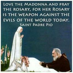 St. Padre Pio. Catholic Saints