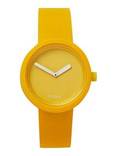 O Clock Tone on tone watch - House of Fraser