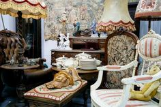 36-Й Художественный Проект «Блошиный Рынок» на Тишинке. - Ярмарка Мастеров - ручная работа, handmade