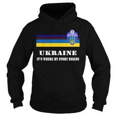 Cool  ukraine T shirt