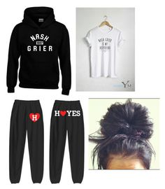 """""""Grier lazy day"""" by sassybabe1 ❤ liked on Polyvore"""