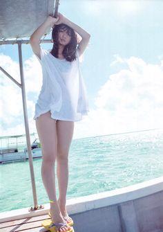 Ooh my goodness! Beautiful Japanese Girl, Japanese Beauty, Beautiful Asian Women, Asian Beauty, Cute Asian Girls, Cute Girls, Japan Girl, Ulzzang Girl, Sexy Legs