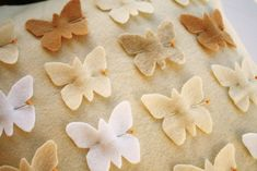 "~Ruffles And Stuff~: ""Butterfly Collection"" Pillow Tutorial"