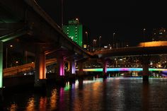 Hanshin Expressway Route 1 Loop Line (阪神高速1号環状線)  by 谷ぽぽ