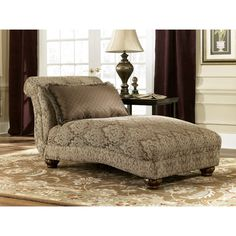 Sheffield Living Room Chaise