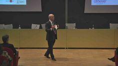 Jeremy Rifkin a Reggio Emilia - La terza rivoluzione industriale