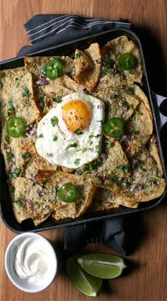 Chilaquiles Verdes http://sulia.com/channel/recipes-cooking/f/945ba3b1-7268-4487-89bb-b6380b116d44/?source=pin&action=share&btn=big&form_factor=mobile