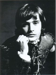 Leonard Whiting (Romeo and Juliet 1968)
