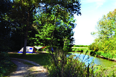 Camping Veerse Gat