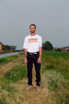 Heron Preston unveiled the lookbook for his Spring/Summer 2018 collection.