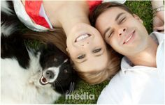 Cute idea for a family photo  Pet Photo Contest | I Heart Faces