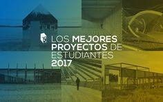 Por tercer año consecutivo, en Junioabrimos unaconvocatoria de proyectos construidospor nuestros lectores, desarrollados específicamente durante...  http://www.plataformaarquitectura.cl/cl/875961/los-mejores-proyectos-universitarios-construidos-por-nuestros-lectores-2017