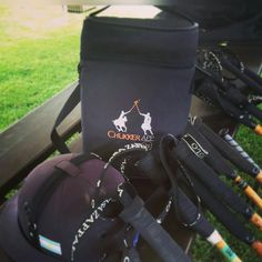 Foto: All ready!!!! ... Waiting for the 2nd match #Cartierqueenscup 2016!!! #RHpolo vs #Zacara Follows the results with ChukkerApp... Chukker to chukker!!! If you don´t have our app... Free download it at www.chukkerapp.com Thanks #Pabloramirezphoto #HurlinghamPoloAssociation +Guards Polo Club #Ukpolo #Cartier #highgoals #pologames #polomatch #poloteams #poloplayers #polohorses #materas #valecuatro #chukkerapp #Welovepolo