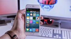 freelance80 free your space: Apple ecco come girerà iOS8 sul prossimo iPhone 6