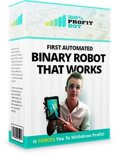 "WARNING BEFORE YOU INVEST .Check out this Gem of a new software that literally works for you ""100% Profit Bot"""