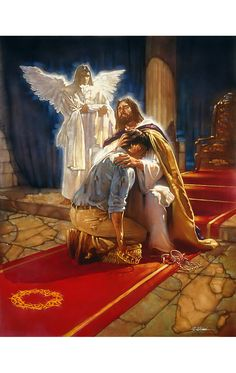 Stunning pictures of Jesus that show you who much He loves you and how beautiful He is. These images of Jesus Christ help you experience Him. Thomas Blackshear, Christian Pictures, Jesus Art, Prophetic Art, Biblical Art, Jesus Pictures, Religious Pictures, Jesus Is Lord, Jesus Help