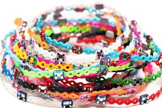 Wear braces on your wrist.....only looking at them cause my teeth to hurt.