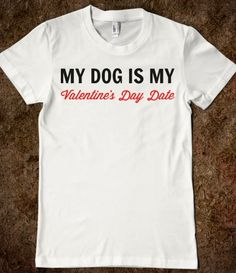 Valentine's Doggy Date 😉