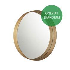 Lumi mirror | Mirrors | Accessories | Shop | Skandium