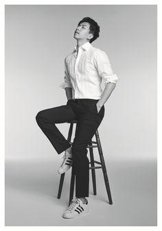 Lee Seung Gi - And... Korean Men, Asian Men, Asian Guys, Famous Princesses, The King 2 Hearts, Jung Ii Woo, Brilliant Legacy, Korean Tv Shows, Gumiho