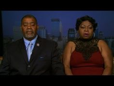Peep This Y'all Just In-Philando Castile's mom: 'We are being hunted' (Full CNN interview)