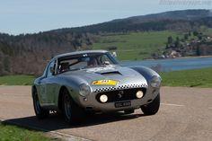 1959 - 1961 Ferrari 250 GT SWB Berlinetta Competizione: 118-shot gallery, full history and specifications