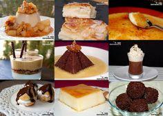 Recetas de Navidad Chocolates, Pudding, Desserts, Diabetes, Food, Dessert Recipes, Sweet Treats, Christmas Cooking, Homemade Desserts