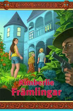 En fartfylld äventyrsdeckare som utspelar sig i staden Dunedin på Nya Zeeland. Här får du följa med på skattjakt och risken är stor att du låter dig skrämmas av den skickligt ihopvävda berättelsen, som är en riktig nagelbitare från början till slut! 3:e boken i äventyrsserien Kimberlie som utspelar sig på Nya Zeeland. 1:a boken är Kimberlie – Äventyr på Nya Zeeland.