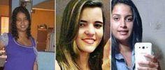 """Noticias ao Minuto - Mãe de brasileiras mortas em Portugal ao suspeito: """"genro querido"""""""