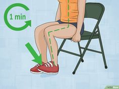 4 Ways to Strengthen Your Ankles - wikiHow