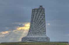 Wright Brothers Memorial, Kill Devil Hills NC