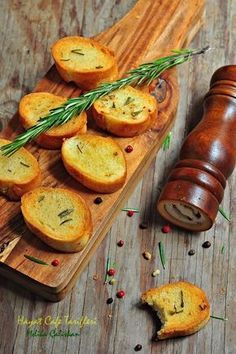 atıştırmalık sarımsaklı ekmek