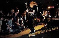 Metallica Concert, Dave Mustaine, Old Pictures, Rock N Roll, Old School, Teen, Long Live, Music, Megadeth